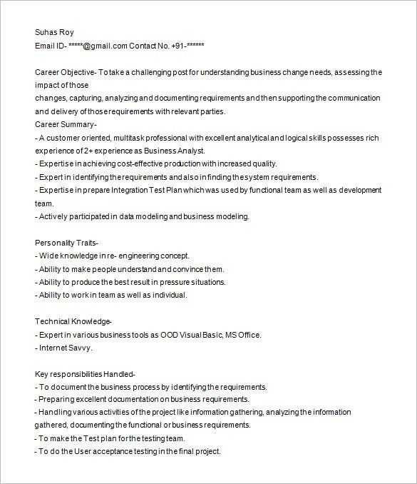 qa sample resume resume cv cover letter qa sample resume. 2017 ...
