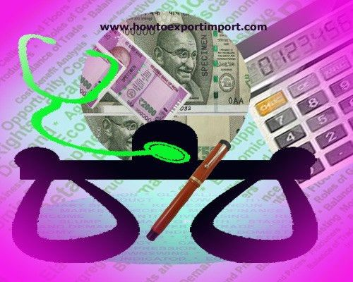 No Objection Certificate (NOC) from Commodity board in import export
