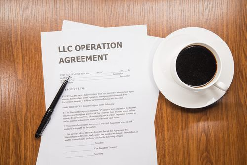 How to Draft an LLC Operating Agreement | LegalZoom