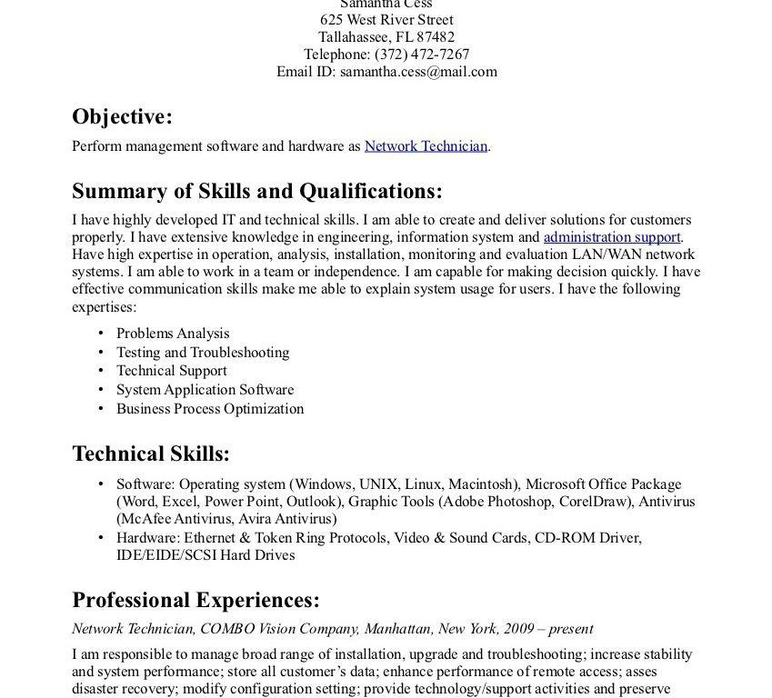 Interesting Inspiration Resume For Pharmacy Technician 12 Pharmacy ...