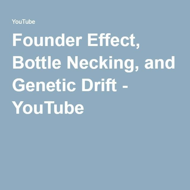 Best 20+ Genetic drift ideas on Pinterest—no signup required ...