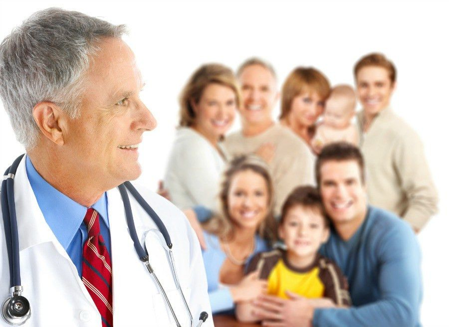 Family Practice Doctor Job Description