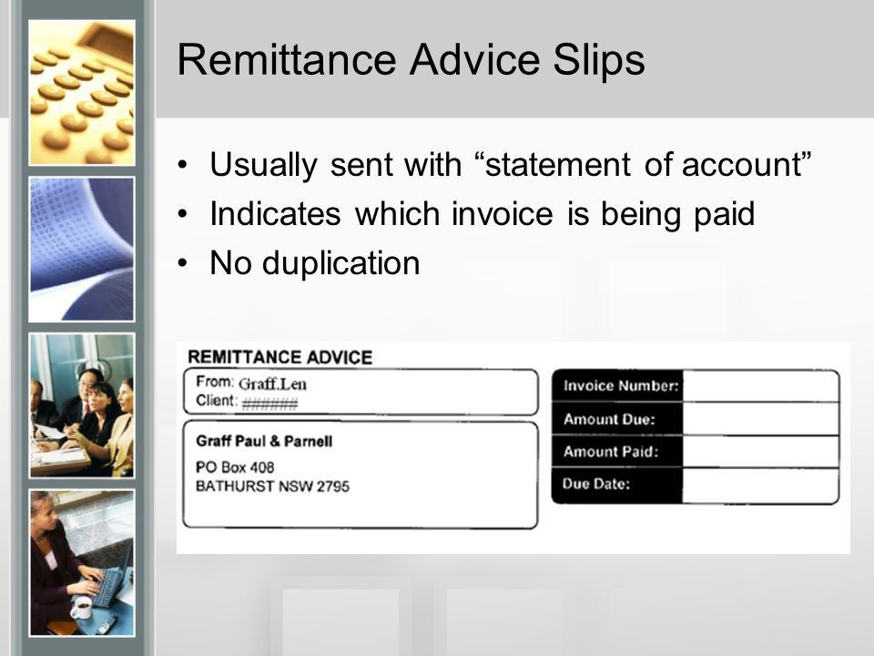 Chapter 7 – Business Accounting - ppt download