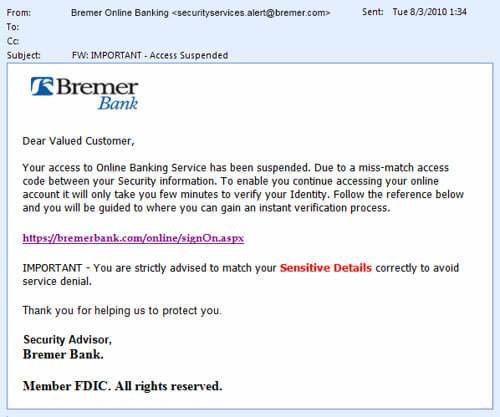 Credit Card Fraud: Scanning, Skimming and Phishing | EZPZ