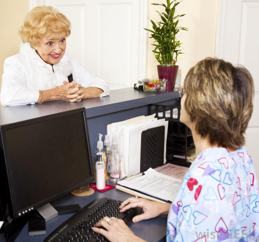 How Do I Write a Medical Receptionist Cover Letter?