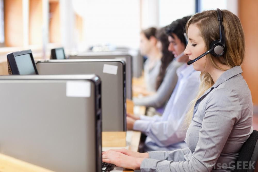 What Are the Different Types of Back Office Positions?