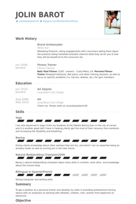 Professional Resume | Free Resumes Tips