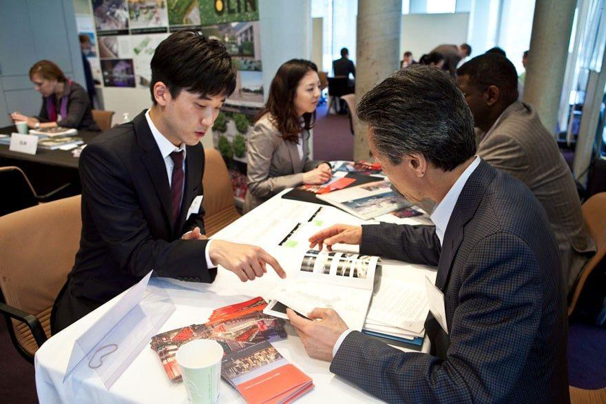 Career Services - Harvard Graduate School of Design