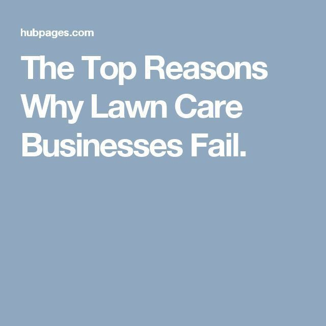 26 best Lawn Care Business images on Pinterest