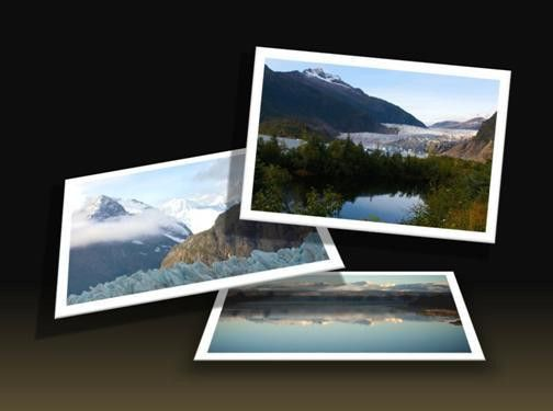 Create and share a photo album - PowerPoint