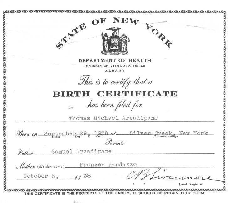 birth certificate translation template pdf | Best and Various ...