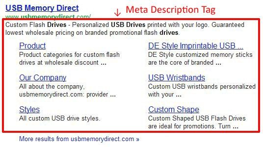 How to Use Meta Tags to Get Your Website Found | Bplans