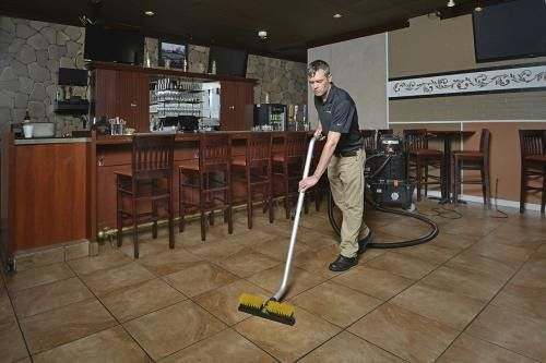 What's Cooking? A Buffet of Restaurant Floor Cleaning Tips ...