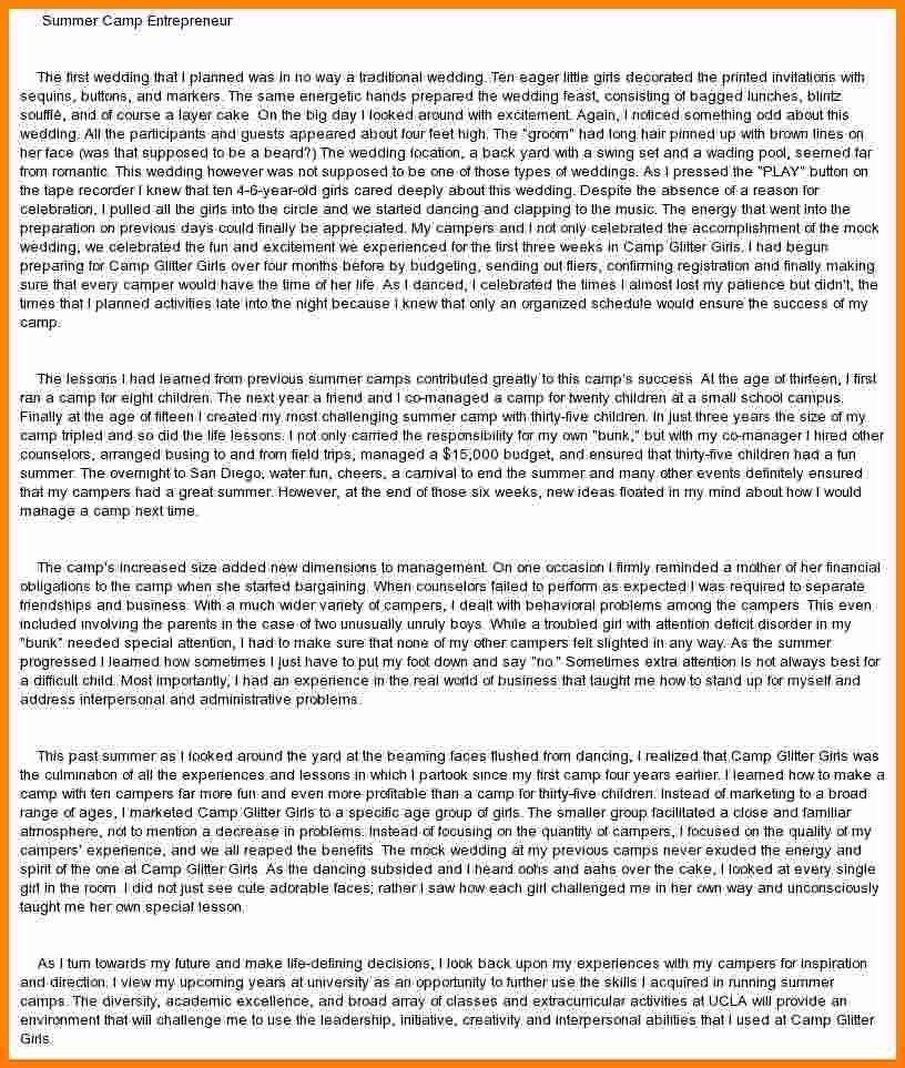 nursing school essays examples
