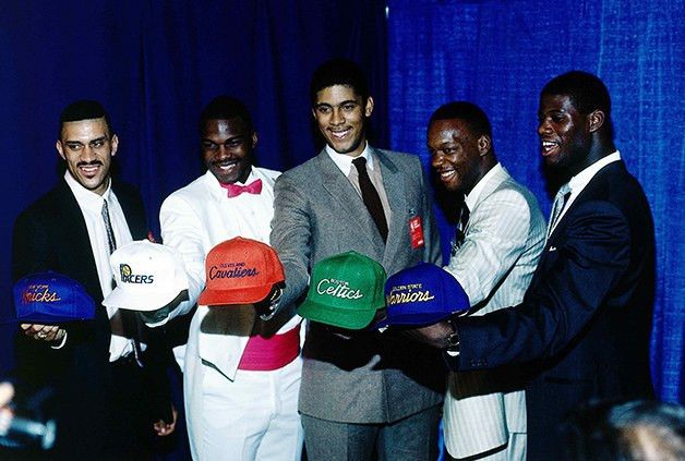 The 40 Worst Draft Suits in Sports History Photos | GQ