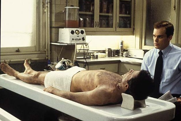 CONFESSIONS OF A FUNERAL DIRECTOR » 10 Reasons Why Embalming is Dying
