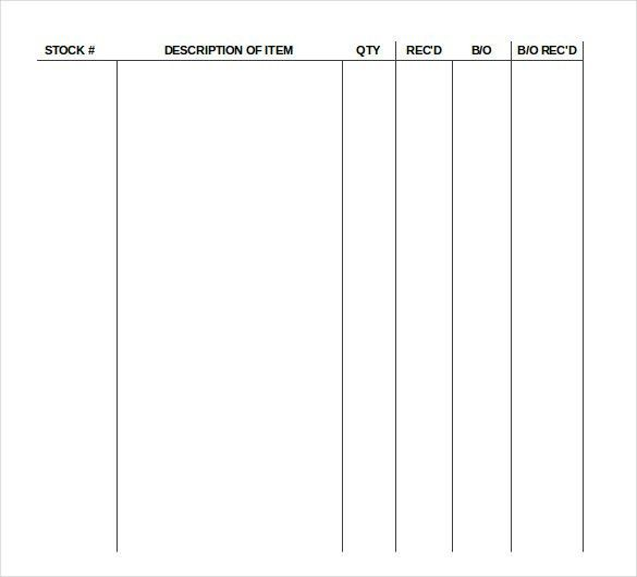 Supply Request Form. Supply Request Form Template Order Form ...