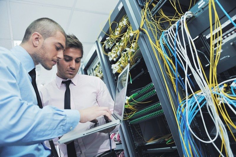 Government Contractors IT Support – Secure Networks ITC