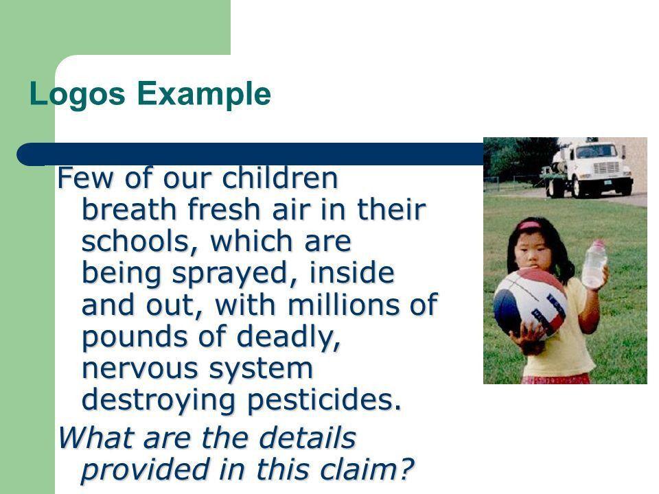Persuading through Rhetoric: Ethos, Pathos,Logos - ppt video ...