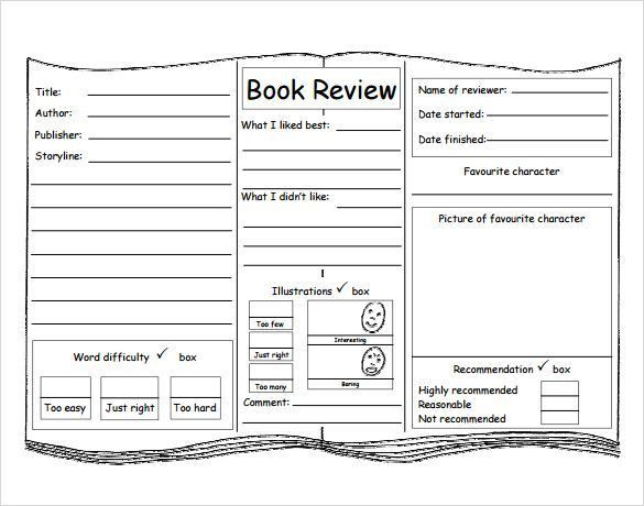 Best 25+ Book review template ks2 ideas on Pinterest | Enrichment ...