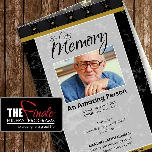 21+ Funeral Flyers - PSD, INDD, AI Download