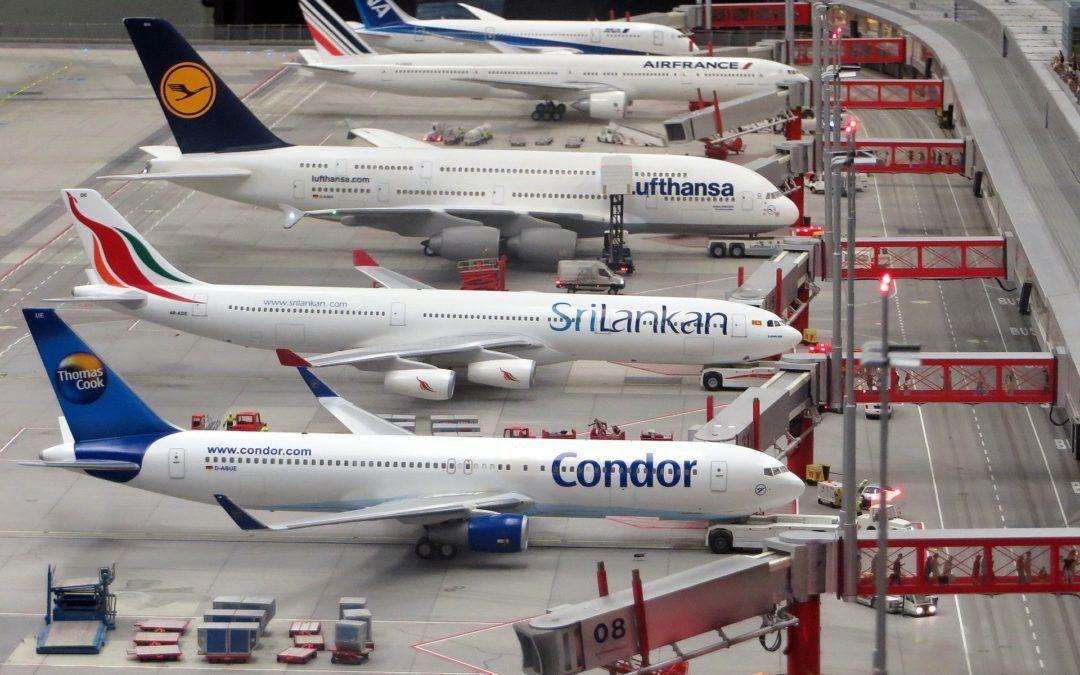 Aviation Planner: Job Description | Aviation Job Search Blog