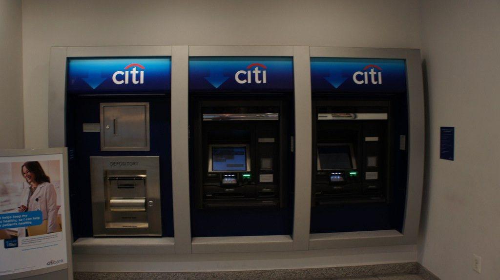 citibank ATM | Aranami | Flickr