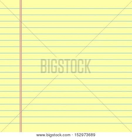 Lined Paper Images, Illustrations, Vectors - Lined Paper Stock ...
