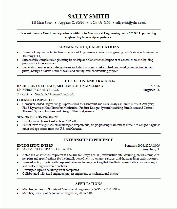 resumes samples 19 cool resumes samples best resume examples for ...