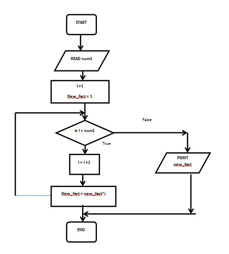 Flowchart Examples : How a Flowchart Can Help You Program Better