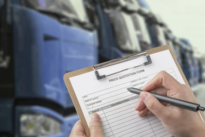 What is the Role of the Commercial Fleet Manager? | Fueltek