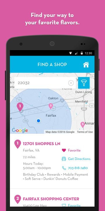 Baskin-Robbins - Android Apps on Google Play