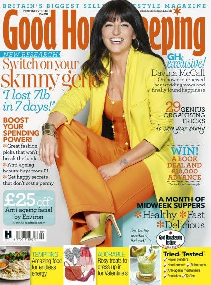 Good Housekeeping - Hearst UKHearst UK