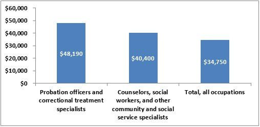 Probation Officer Training Programs, Schools and Career Information