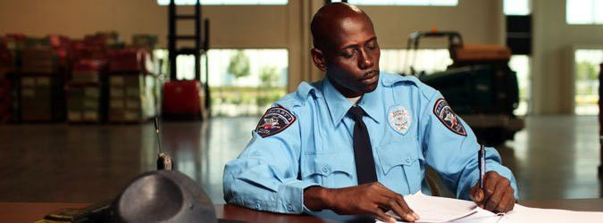 Security Services | Bonded & Insured | Southern California