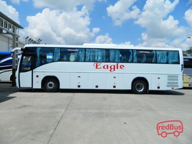 Eagle Travels Online Bus Ticket Booking, Bus Reservation, Time ...