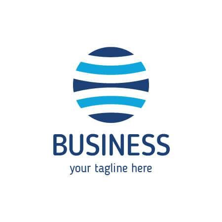 Business Logo Template Design