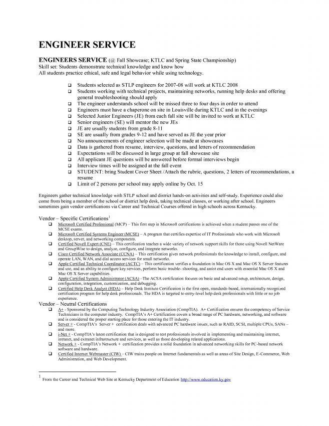 11 Junior Network Engineer Resume Resume ccna resume. network ...