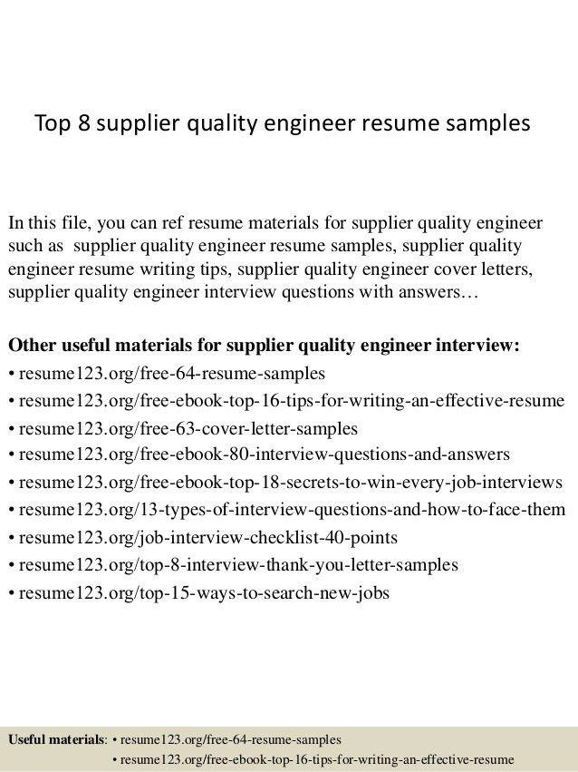 software testing sample resume