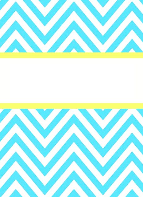 Free Binder Cover Templates | cyberuse
