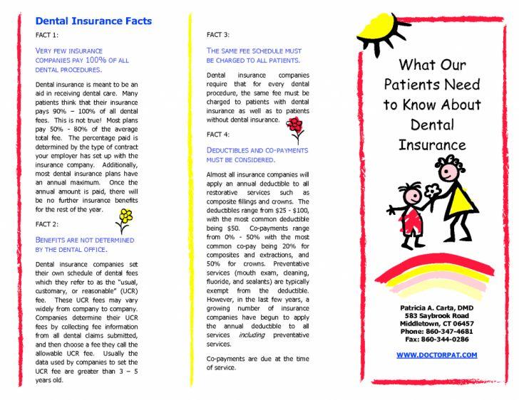 Free Tri Fold Brochure Templates Online | pikpaknews