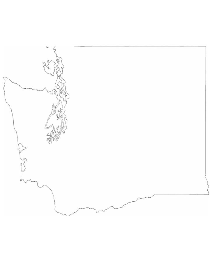 Washington State Construction Contract Template   Create ...