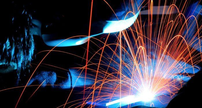 How to relieve stress in welding | Marwan Shehata | Pulse | LinkedIn