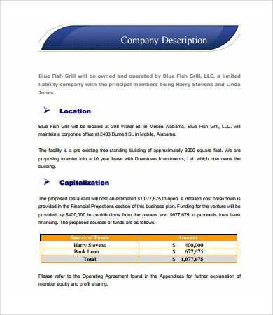 Sample Operating Agreement - 8+ Free PDF Documents Download | Free ...