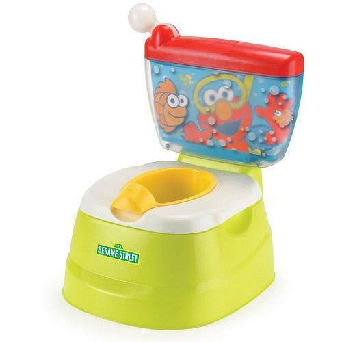 "Sesame Street Elmo Adventure Potty Chair - Toys""R""Us"