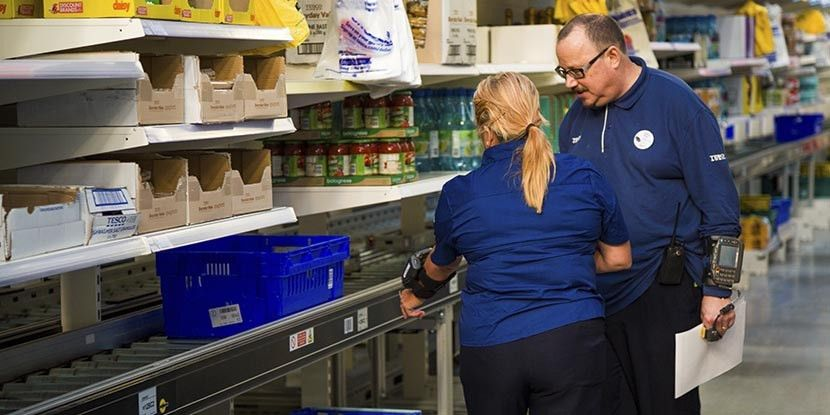 Customer Assistant | Tesco Careers