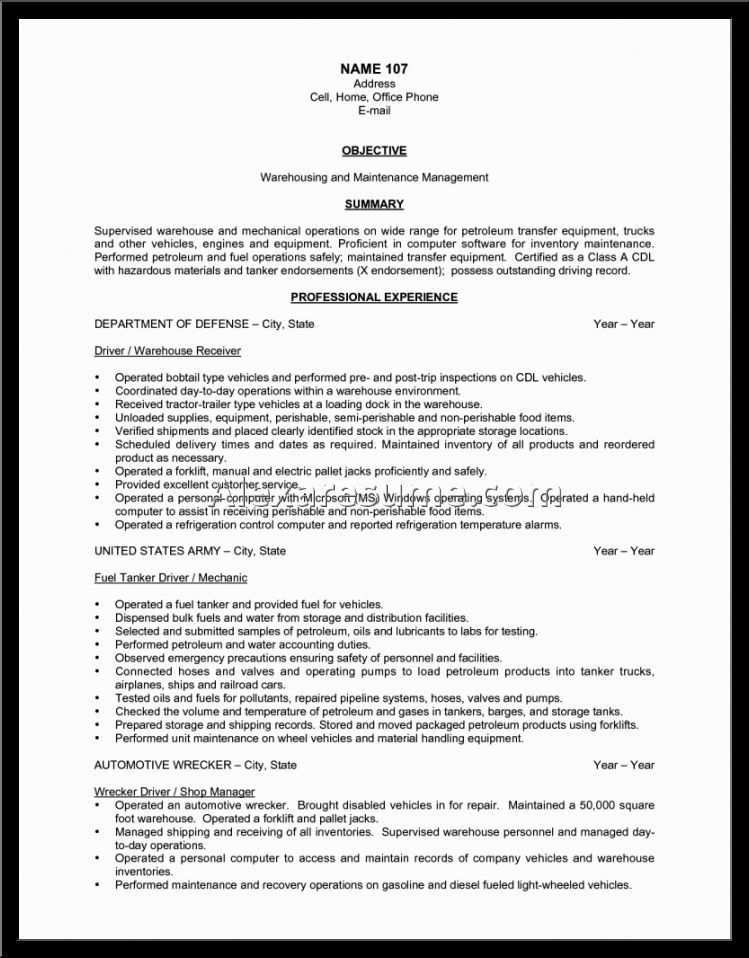 Example Of A Warehouse Resume. Inventory Associate Resume Sample ...