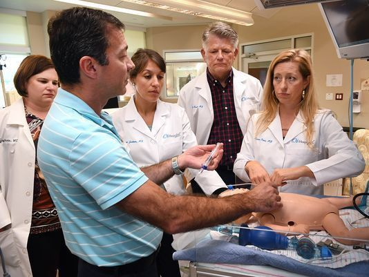St. Francis brings in obstetrician-hospitalists