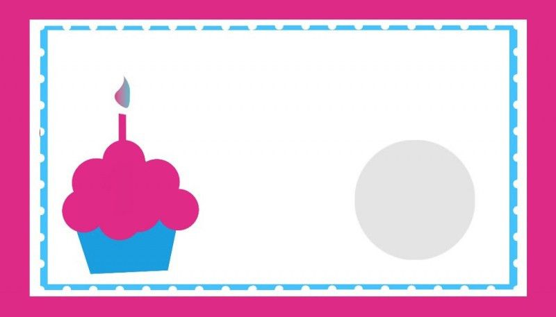 Template For Birthday Card – gangcraft.net
