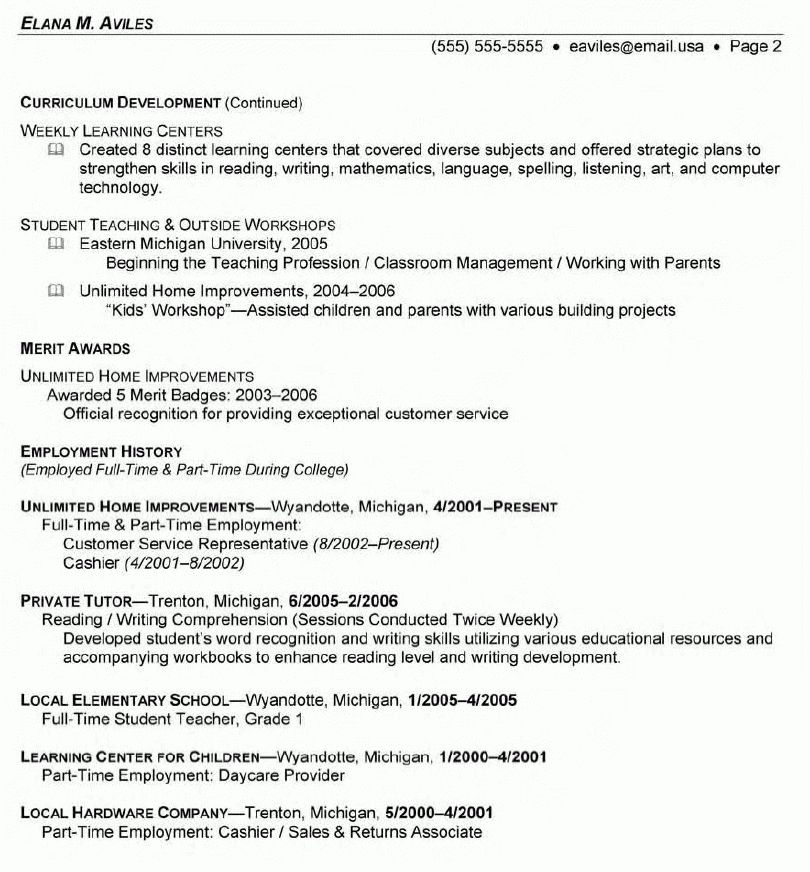 recent graduate resume samples college grads how your resume